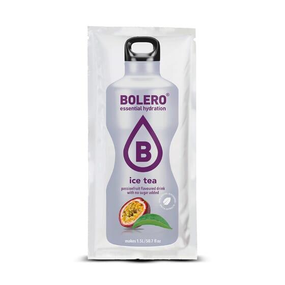 Bolero Chá Gelado Maracujá com Stevia é uma deliciosa bebida baixa em calorias.