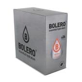 Bolero Té Helado Melocotón con Stevia es una deliciosa bebida baja en calorías.