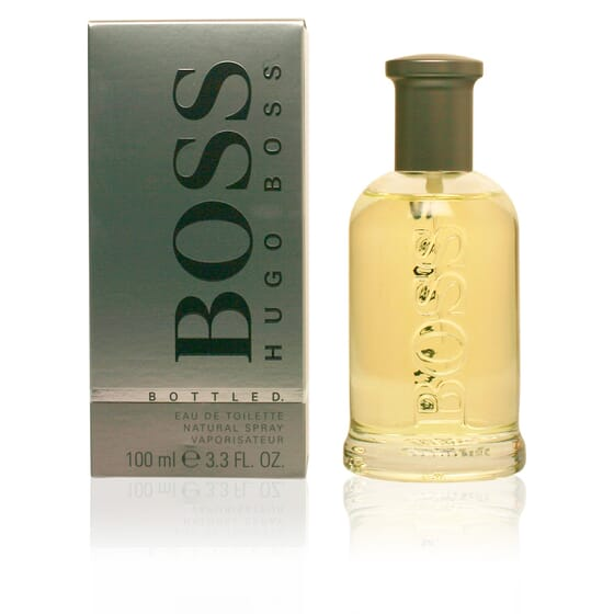 BOSS BOTTLED EDT VAPORIZADOR 100 ML de Hugo Boss