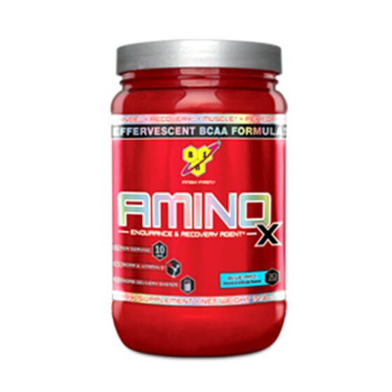 Amino X 1kg de Bsn