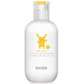 BABE PEDIATRIC CHAMPÔ CROSTA LÁCTEA 200ml