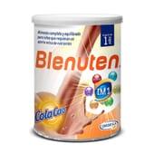 O Blenuten Cola Cao é um alimento completo que proporciona nutrientes extra aos mais pequenos.