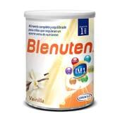 O Blenuten Baunilha é um alimento completo que proporciona nutrientes extra aos mais pequenos.