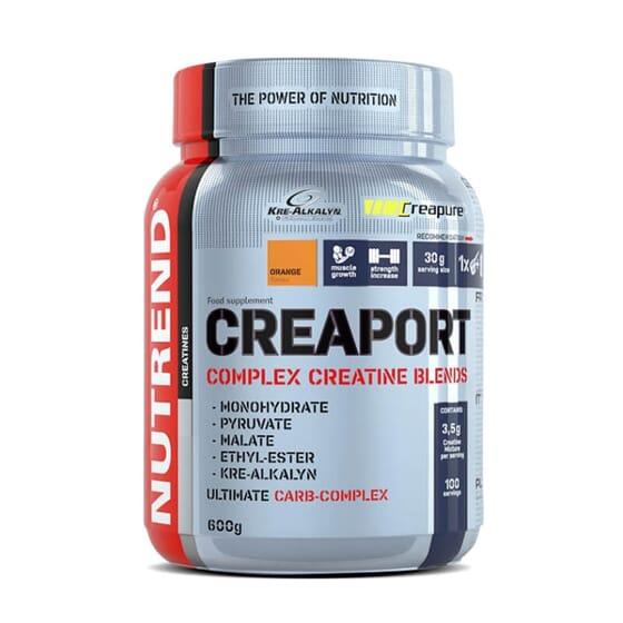 CREAPORT 600 g - NUTREND