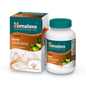Triphala Bowel Wellness favorece el tránsito intestinal.