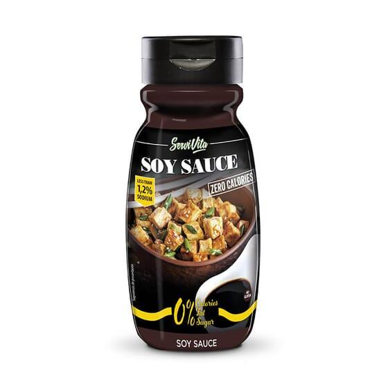 Molho Soja Servivita 320 ml da Servivita