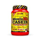 La proteína Micelle HD Casein es una proteína de digestión lenta y absorción secuencial.