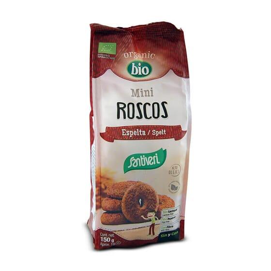 Mini Beignets d'Épeautre Bio ne contient pas ni lactose ni œuf.