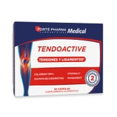 Tendoactive 60 Caps da Bioiberica