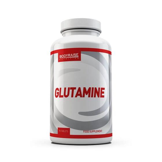GLUTAMINE - BODYRAISE NUTRITION