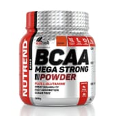 BCAA MEGA STRONG POWDER 300g de Nutrend