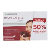 Resveradox Forte te protege frente al daño oxidativo.