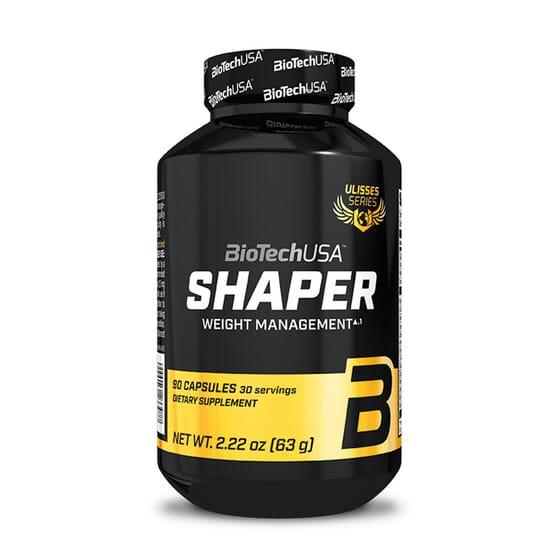 Shaper est un puissant brûle-graisses sans stimulants.