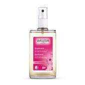 Desodorante de Rosa Mosqueta es un desodorante natural sin sales de aluminio.