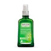 El Aceite de Abedul Para la Celulitis es un aceite anticelulítico con doble acción: reductora y