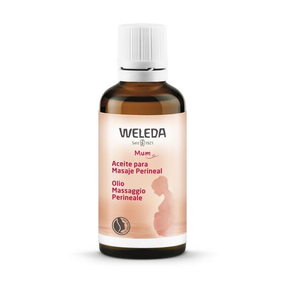 Huile de Massage du Périnée prévient l'épisiotomie.