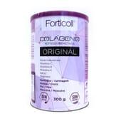 Fortigel Colágeno Péptideos Bioativos mantém-te ativamente saudável.