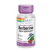 BERBERINE 60 VCaps da Solaray.