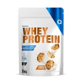 Whey Protein 2000g da Quamtrax Direct