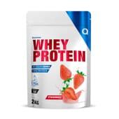 Whey Protein 2000g da Quamtrax Direct