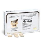 Activecomplex Antioxidante é um multivitamínico muito completo.