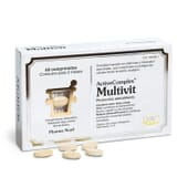 Activecomplex Antioxydant est produit multivitamine complet.
