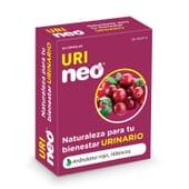 Uri Neo previne e diminui os sintomas da cistite leve.