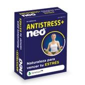 Antistress Plus Neo ayuda a relajarte y disminuir el estrés.