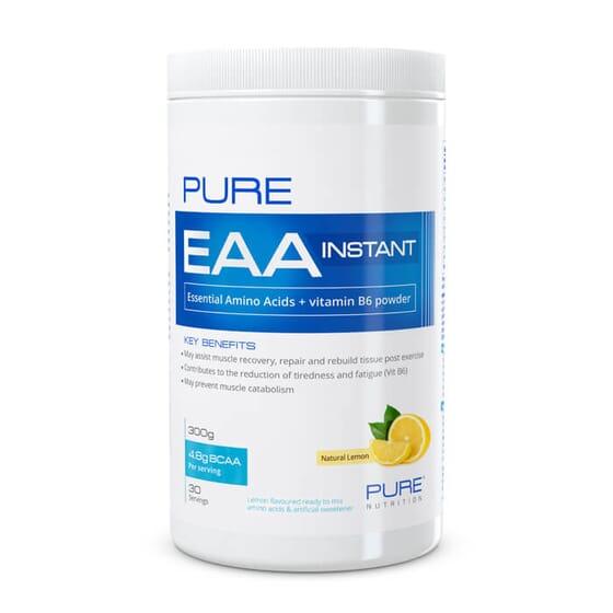Pure Eaa Instant 300g da Pure Nutrition