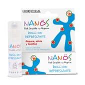 Nanös Roll-On Refrescante repara, alivia y tonifica.
