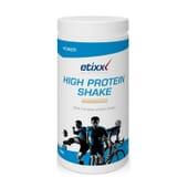 Con High Protein Shake recupera tus músculos al instante.