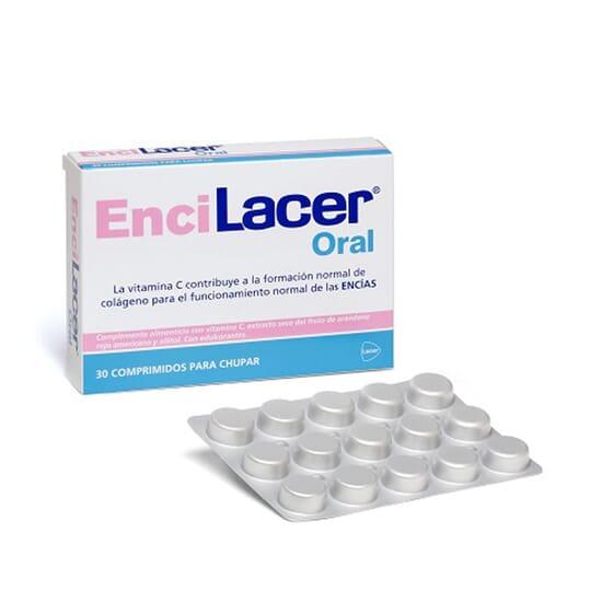 ENCILACER ORALE 30 Tabs
