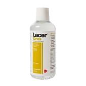 LACER OROS BAIN DE BOUCHE 500 ml