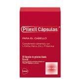 Pilexil Cápsulas Antiqueda 50 Caps da Pilexil