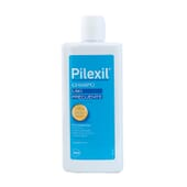 PILEXIL SHAMPOOING USAGE FRÉQUENT 300 ml