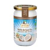 ACEITE DE COCO PARA COCINAR BIO 200ml de Dr Goerg.