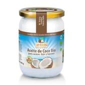 Óleo De Coco Bio Para Cozinhar 500 ml da Dr Goerg