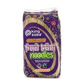 Noodles Pad Thai de Arroz Integral Sin Gluten Bio es un producto de comercio justo.