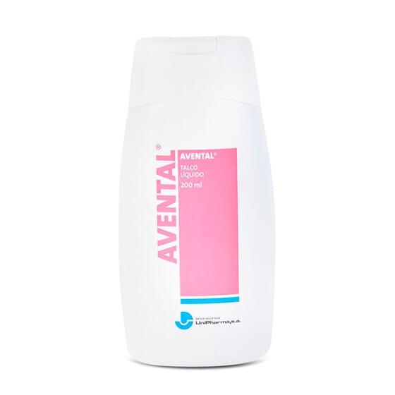 AVENATAL TALC LIQUIDE 200 ml de UniPharma