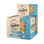Protein Cookie es una fuente de proteína vegetal.
