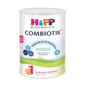 COMBIOTIK 1 BIO LECHE PARA LACTANTES 800g de HIPP
