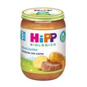 Verdura Com Carne 190g da Hipp