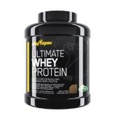 Ultimate Whey Protein 2000g da Bigman