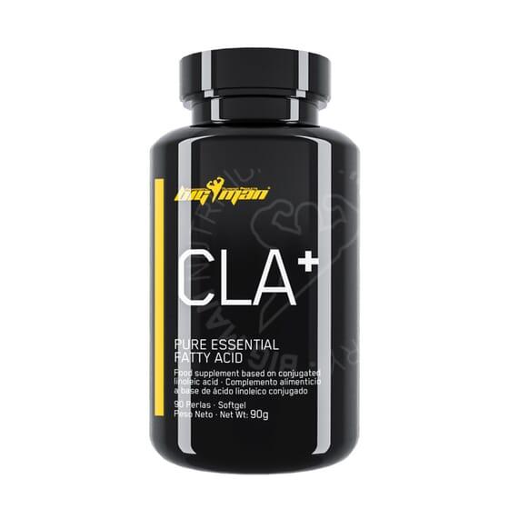 Pure CLA favorece la pérdida de peso.