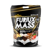 Ultimate Furiux Mass 3000g da Bigman