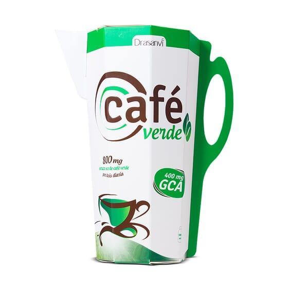 Café Verde Líquido 500 ml da Drasanvi