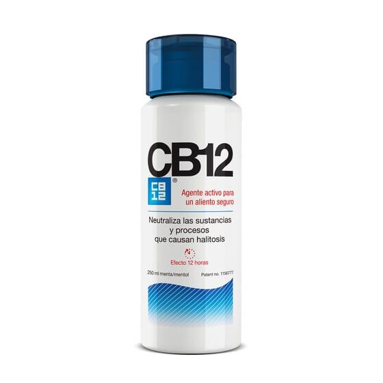 CB12 BAIN DE BOUCHE 250 ml - CB12