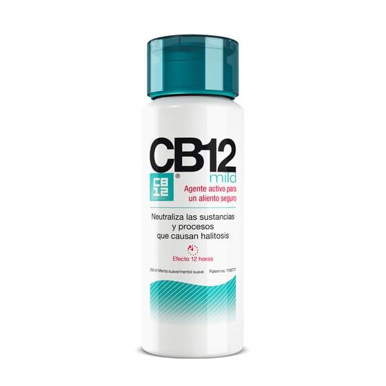 CB12 BAIN DE BOUCHE MILD 250 ml - CB12