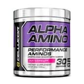 Alpha Amino G4 384g de Cellucor