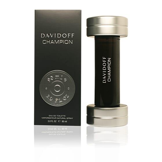 Champion EDT Vaporizador 90 ml da Davidoff